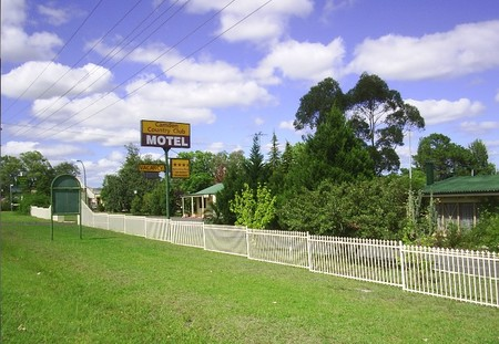 Camden Country Club Motel - Lismore Accommodation