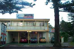 Manly Seaview Motel And Apartments - Lismore Accommodation