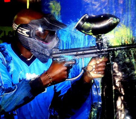 Melbourne Indoor Paintball - Lismore Accommodation