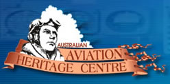 The Australian Aviation Heritage Centre - Lismore Accommodation