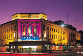 Skycity Casino Darwin - Lismore Accommodation