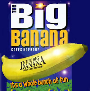 Big Banana - Lismore Accommodation