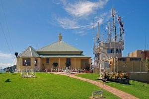 Nelson Head Heritage Lighthouse and Reserve - Lismore Accommodation