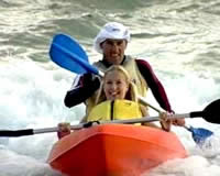 Noosa Ocean Kayak Tours - Lismore Accommodation