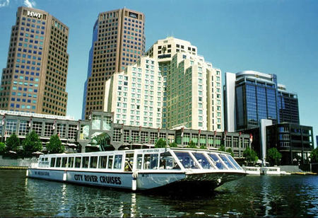 City River Cruises Melbourne - Lismore Accommodation