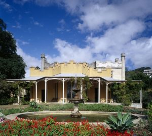 Vaucluse House - Lismore Accommodation