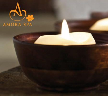 Amora Spa - Lismore Accommodation