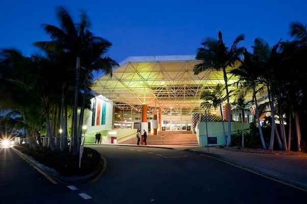 The Arts Centre Gold Coast - Lismore Accommodation