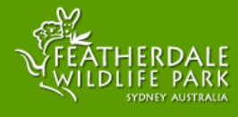 Featherdale Wildlife Park - Lismore Accommodation