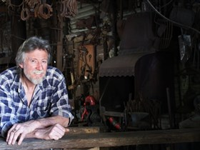 River Lane Blacksmith Tours - Lismore Accommodation