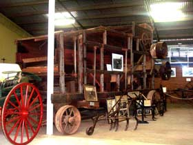 Kingaroy Heritage Museum - Lismore Accommodation
