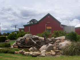 Wondai Regional Art Gallery - Lismore Accommodation