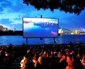 St George Open Air Cinema - Lismore Accommodation