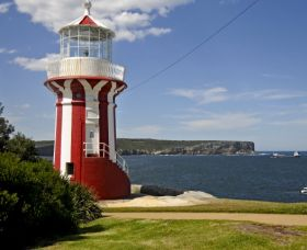 Hornby Lighthouse - Lismore Accommodation