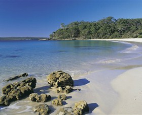 NSW Jervis Bay National Park - Lismore Accommodation