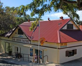 ABC Cheese Factory - Lismore Accommodation