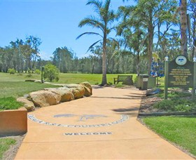 Callala Beach RSL Country Golf Club - Lismore Accommodation