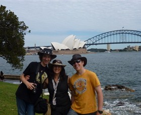 Real Sydney Tours - Lismore Accommodation
