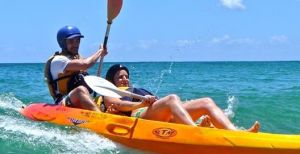 Go Sea Kayak - Lismore Accommodation