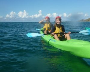 Cape Byron Kayaks - Lismore Accommodation