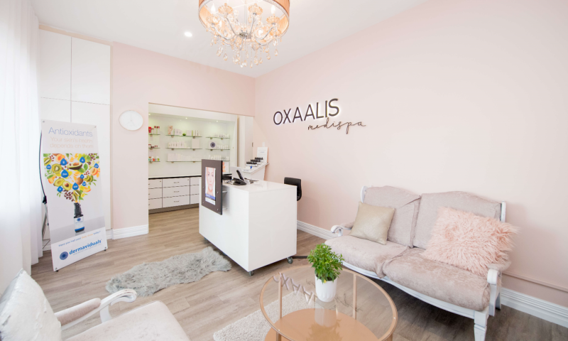 Oxaalis Medispa - Lismore Accommodation