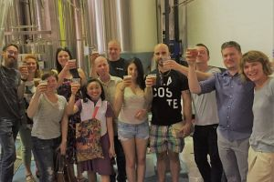 CanBEERa Explorer Capital Brewery Full-Day Tour - Lismore Accommodation