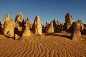 Pinnacles Day Trip from Perth Including Yanchep National Park - Lismore Accommodation