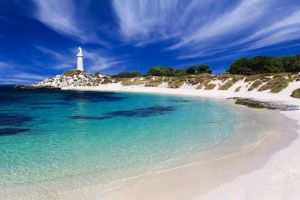 Rottnest Island Grand Tour Including Lunch and Historical Train Ride - Lismore Accommodation