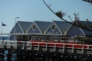 Busselton Jetty Including Train Ride and Underwater Observatory Tour - Lismore Accommodation