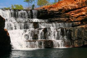 Gorgeous Gorges Tour - Windjana  Bell Gorge Mt Hart Cape Leveque - Lismore Accommodation