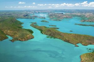 Incredible Islands Tour - Horizontal Falls  Cape Leveque - Lismore Accommodation