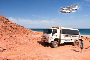 Horizontal Falls Full-Day Tour from Broome 4x4  Seaplane - Lismore Accommodation