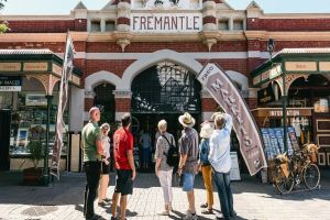 Small-Group History of Fremantle Walking Tour - Lismore Accommodation