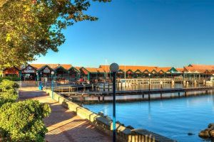 Half-Day Hillarys Marina Tour - Lismore Accommodation