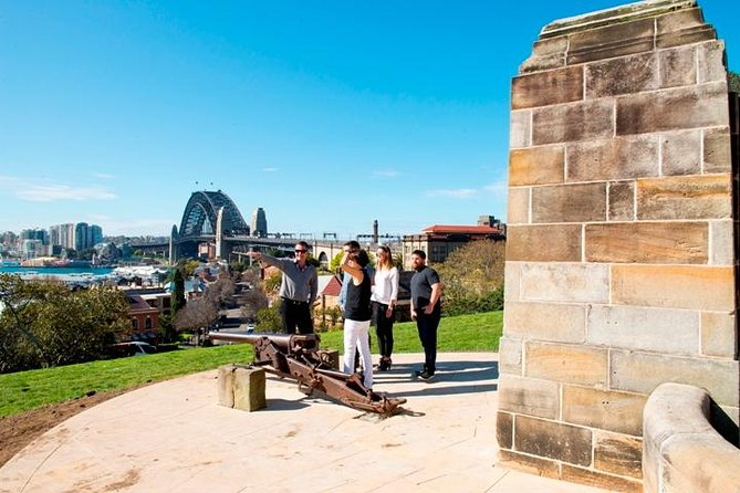 Small Group Essential Sydney Tour Including Lunch - Lismore Accommodation