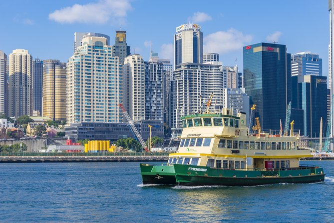 Half Day in Sydney with a Local Private  Personalized - Lismore Accommodation