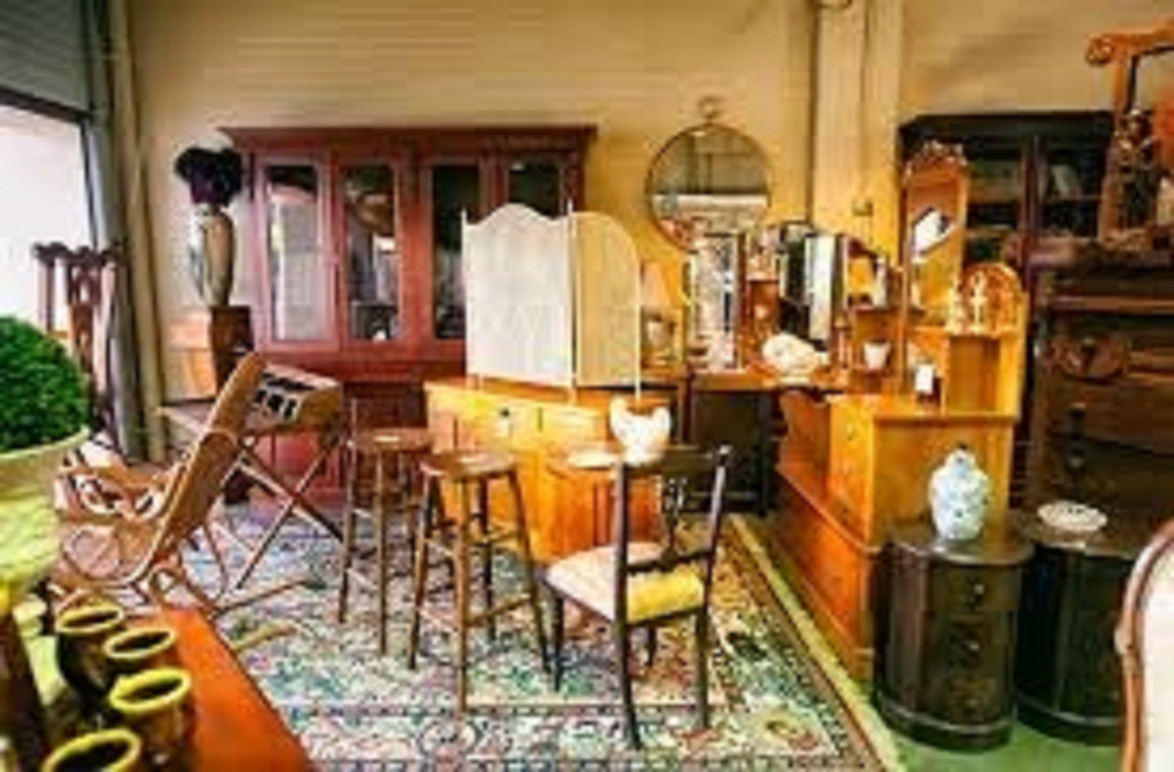Fairmarket Antique Centre - Lismore Accommodation
