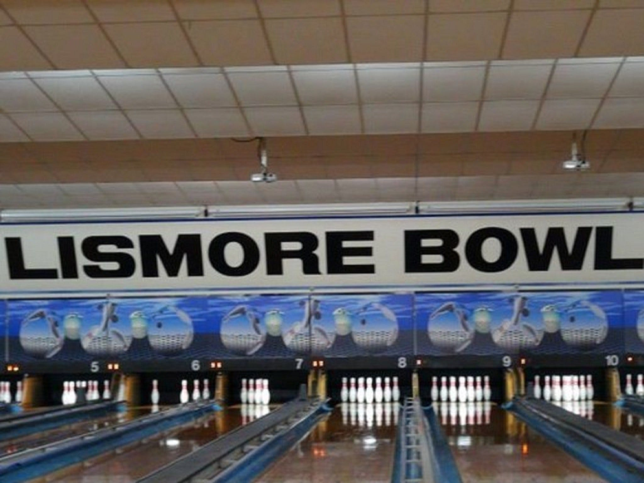 Lismore Tenpin Bowl - Lismore Accommodation