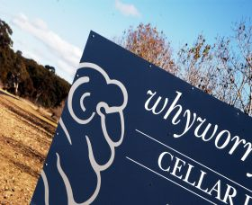 Whyworry Wines - Lismore Accommodation