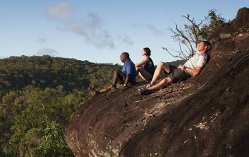 Cooktown Aboriginal Art Tours - Lismore Accommodation