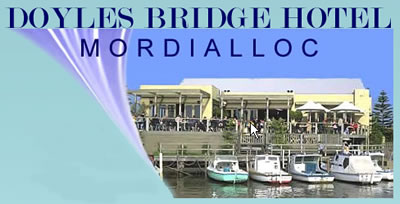 Doyles Bridge Hotel - Lismore Accommodation