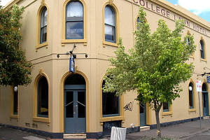 The College Lawn Hotel - Lismore Accommodation