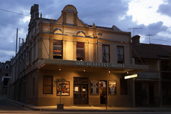 Bellevue Hotel - Lismore Accommodation