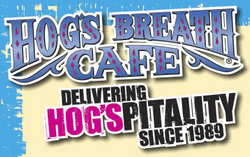 Hogs Breath Cafe - Lismore Accommodation