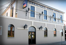Castello's Foresters Arms Hotel - Lismore Accommodation