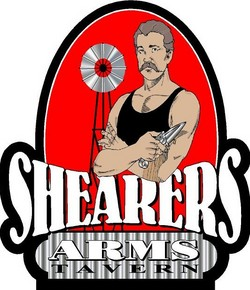 Shearers Arms Tavern - Lismore Accommodation