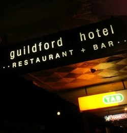 Guildford Hotel - Lismore Accommodation