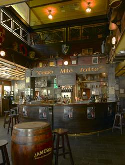 MJ Finnegans Irish Pub - Lismore Accommodation
