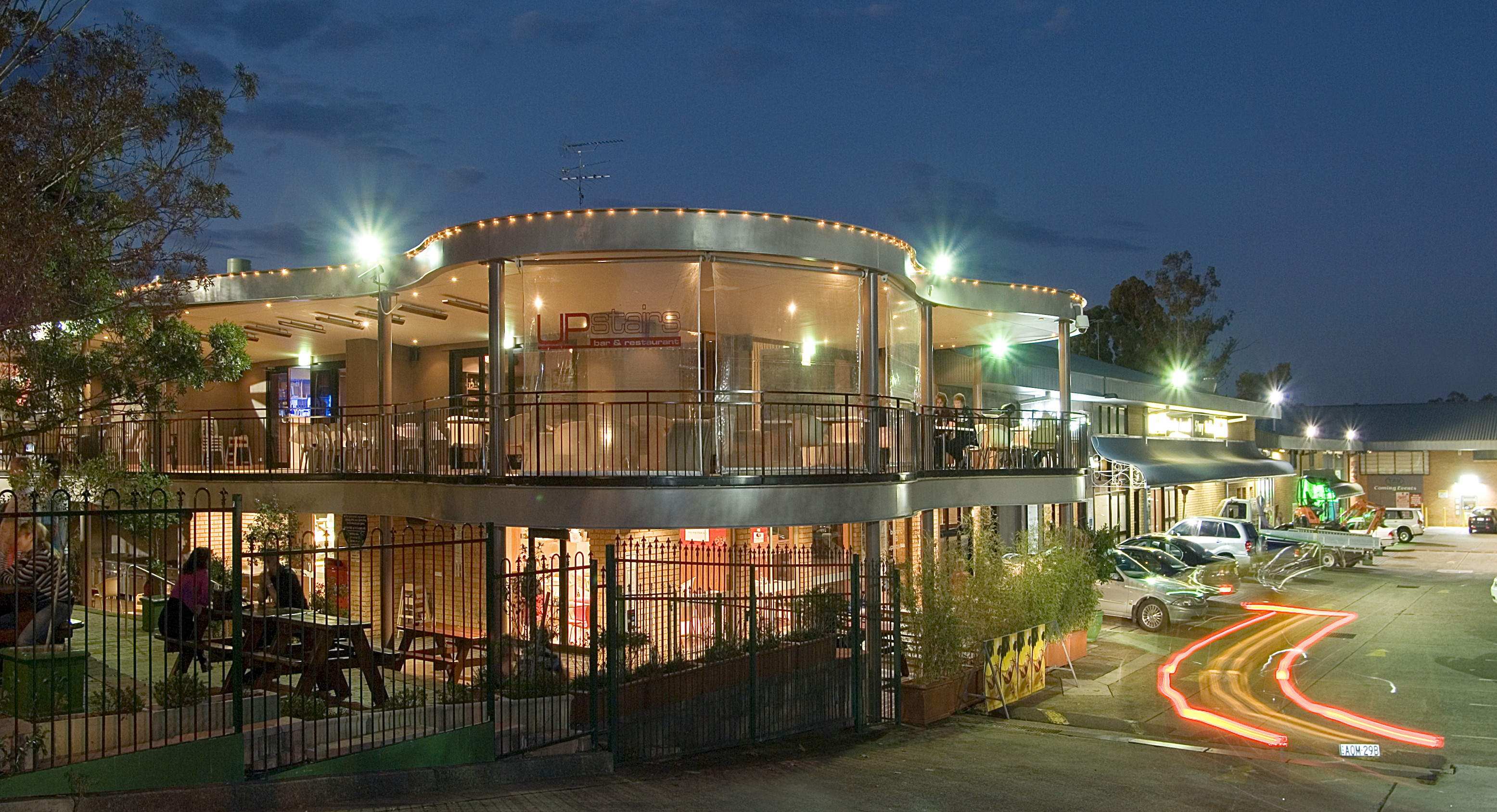 Castle Hill Tavern - Lismore Accommodation