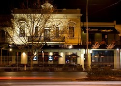 Crown and Sceptre Hotel - Lismore Accommodation